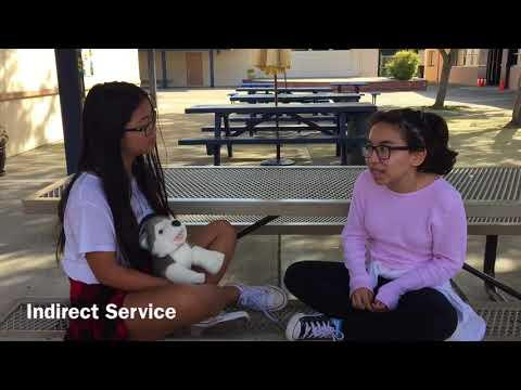 Community Project Video