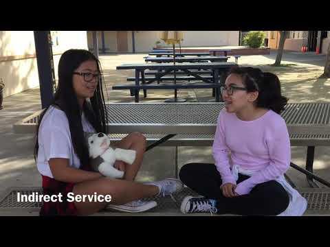 8th Grade IB Community Project